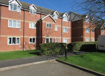Thumbnail 2 bed flat for sale in 2 Primrose Close, Hackbridge, Surrey