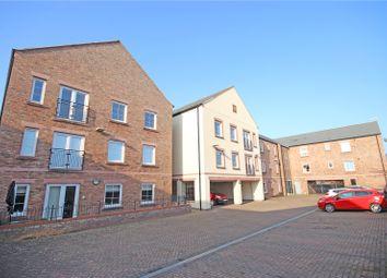 Thumbnail 2 bed flat for sale in 14 Tudor Court, Brunswick Terrace, Penrith, Cumbria