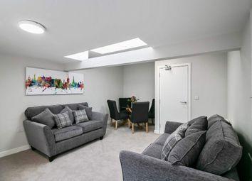 Thumbnail 3 bedroom mews house to rent in Broughton Street Lane, New Town, Edinburgh