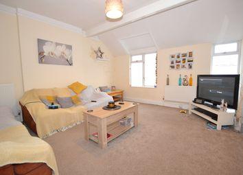 2 bed flat to rent in 5 Cross Street, Barnstaple EX31