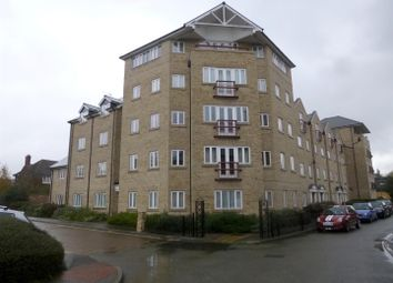 Thumbnail 2 bed flat for sale in Star Lane, Ipswich