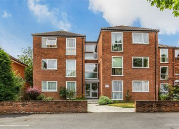 Thumbnail 2 bed flat for sale in Hersham Road, Walton-On-Thames, Surrey
