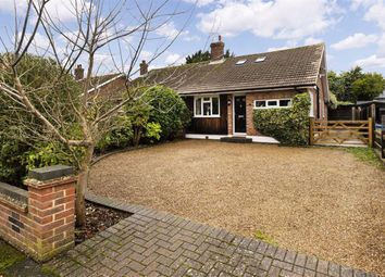 4 bed semi-detached bungalow for sale in Phelps Close, West Kingsdown, Sevenoaks TN15