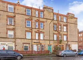 Thumbnail 1 bed flat for sale in 13/2 Wheatfield Place, Gorgie, Edinburgh