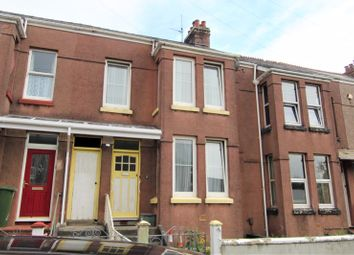 Thumbnail 4 bed terraced house for sale in Rosedale Avenue, Peverell, Plymouth, Devon