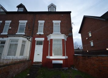 Thumbnail Block of flats for sale in Birch Lane, Longsight