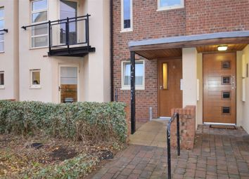Thumbnail 3 bedroom property to rent in Lawrence Square, York