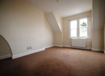 Thumbnail Studio to rent in Bramley Hill, South Croydon