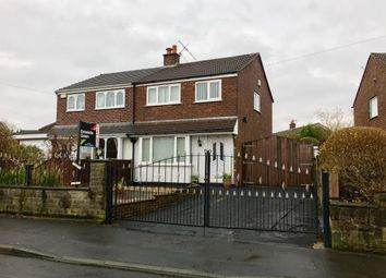 Thumbnail 3 bedroom semi-detached house for sale in Kirkstall Drive, Chorley, Lancashire
