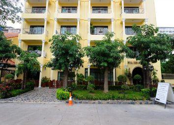 Thumbnail Retail premises for sale in Royal Park Apartment, Jomtien, Pattaya