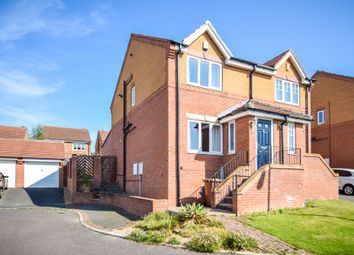 Thumbnail 2 bed semi-detached house for sale in Foxglove Folly, Alverthorpe, Wakefield