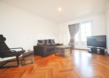 Thumbnail 2 bed flat to rent in Hornsey Lane, Highgate, Crouch End, London