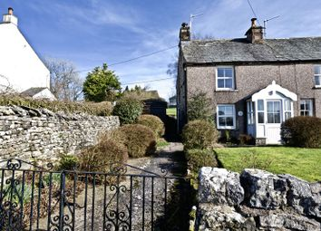 Thumbnail 2 bed semi-detached house for sale in Orton, Penrith