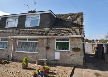 Thumbnail 3 bed semi-detached bungalow for sale in Vancouver Avenue, Radcliffe On Trent