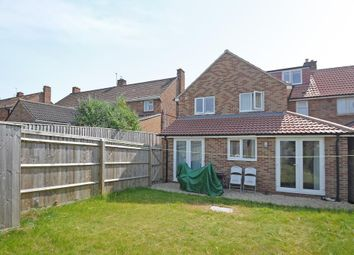 Thumbnail 3 bed flat for sale in Headington, Oxford