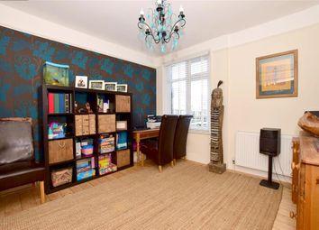 Thumbnail 4 bed semi-detached house for sale in Langton Road, Langton Green, Tunbridge Wells, Kent