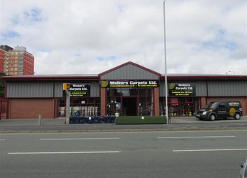 Thumbnail Commercial property to let in Duke Street, Birkenhead