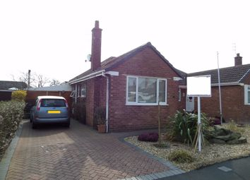 Thumbnail 2 bed bungalow to rent in Vermont Grove, Cleveleys, Lancashire