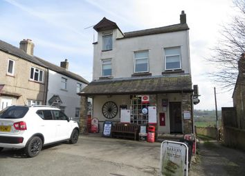 Thumbnail Commercial property for sale in Broughton Stores & Post Office, 53 Main Street, Great Broughton, Cumbria