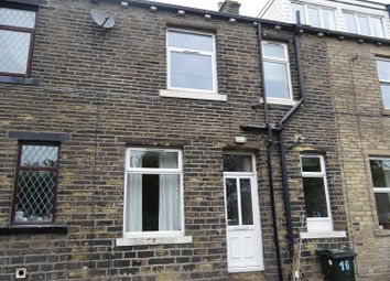 Thumbnail 1 bed property for sale in Jester Place, Queensbury, Bradford