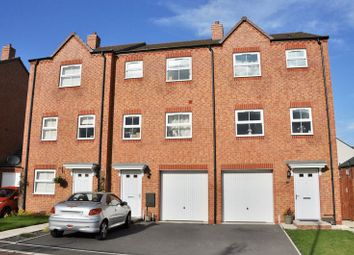 4 bed terraced house for sale in Poppy Close, Evesham WR11