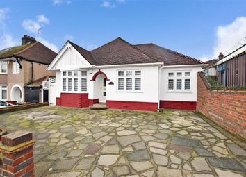 Thumbnail 3 bed detached bungalow for sale in Merewood Road, Bexleyheath, Kent
