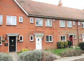 Thumbnail 3 bed terraced house to rent in Boundary Walk, Knowle, Fareham