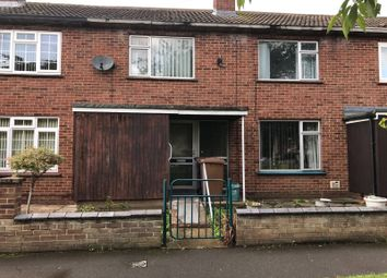 Thumbnail 3 bedroom terraced house for sale in Pegasus Road, Blackbird Leys, Oxford