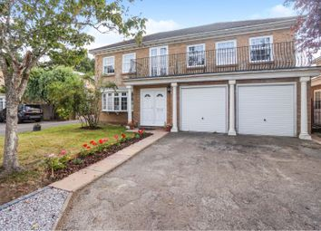 5 bed detached house for sale in The Oaklands, Chandlers Ford, Eastleigh SO53