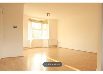 Thumbnail 2 bed flat to rent in Robin Crescent, London