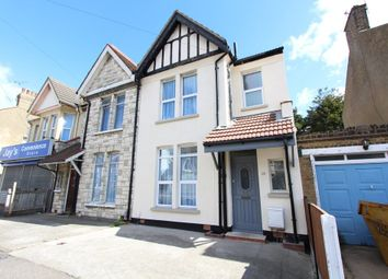Thumbnail 3 bedroom semi-detached house to rent in Bournemouth Park Road, Southend-On-Sea