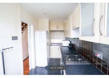 Thumbnail 2 bed flat to rent in Carlton Drive, London