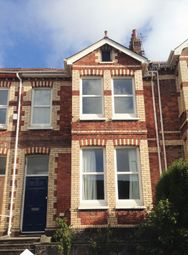 Thumbnail 5 bed property for sale in Salisbury Road, Lipson, Plymouth