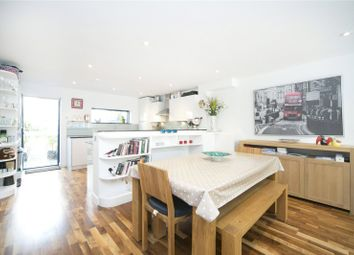 Thumbnail 3 bed terraced house to rent in Acer Road, Hackney