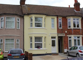 Thumbnail 3 bed terraced house for sale in Junction Road, Romford, London