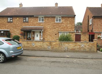 Thumbnail 4 bed end terrace house to rent in Maygoods Green, Uxbridge, Middlesex