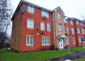 Thumbnail 2 bed flat for sale in 8 Bankfield Street, Manchester