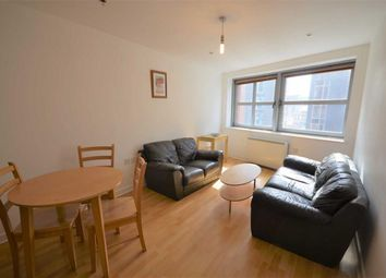 Thumbnail 2 bed flat to rent in Montana House, Princess Street, Manchester City Centre, Manchester