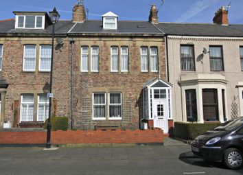 Thumbnail 4 bed maisonette to rent in Prudhoe Terrace, Tynemouth, North Shields
