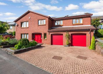 Thumbnail 4 bed detached house for sale in 46 Old Kirk Road, Dunfermline
