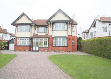 Thumbnail 6 bed detached house for sale in Hall Road West, Crosby, Liverpool