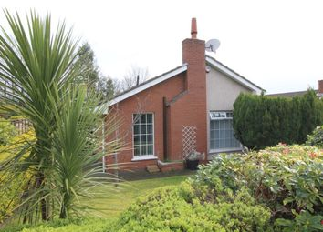 Thumbnail 3 bed bungalow for sale in Prospect Link, Carrickfergus
