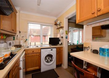 Thumbnail 1 bedroom flat for sale in Cambridge Park, London