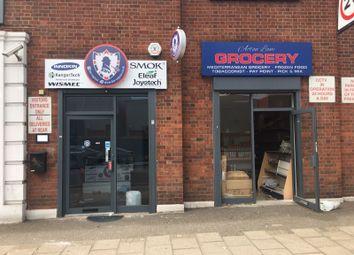 Thumbnail Retail premises for sale in Acton Lane, Park Royal