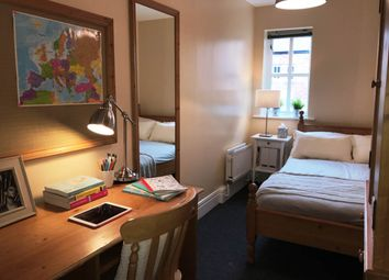 Thumbnail 6 bed shared accommodation to rent in Bedroom 3, 9 Lillico House, Sandyford Road, Jesmond