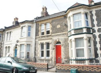 Thumbnail 2 bedroom terraced house to rent in St Marks Grove, Easton, Bristol