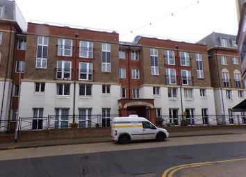 Thumbnail 1 bed flat for sale in Vyeson Court, Queen Street, Ramsgate, Kent