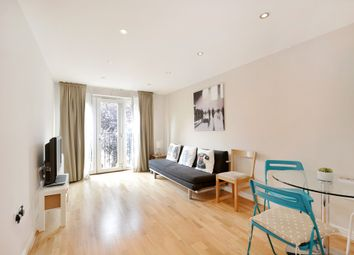 Thumbnail 1 bed flat for sale in Lower Road, Surrey Quays