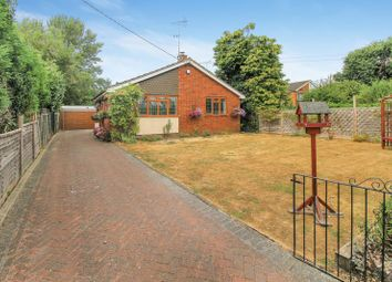 Thumbnail 2 bed detached bungalow for sale in Walnut Tree Lane, Longwick, Princes Risborough