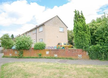Thumbnail 1 bed maisonette for sale in Quinbrookes, Slough